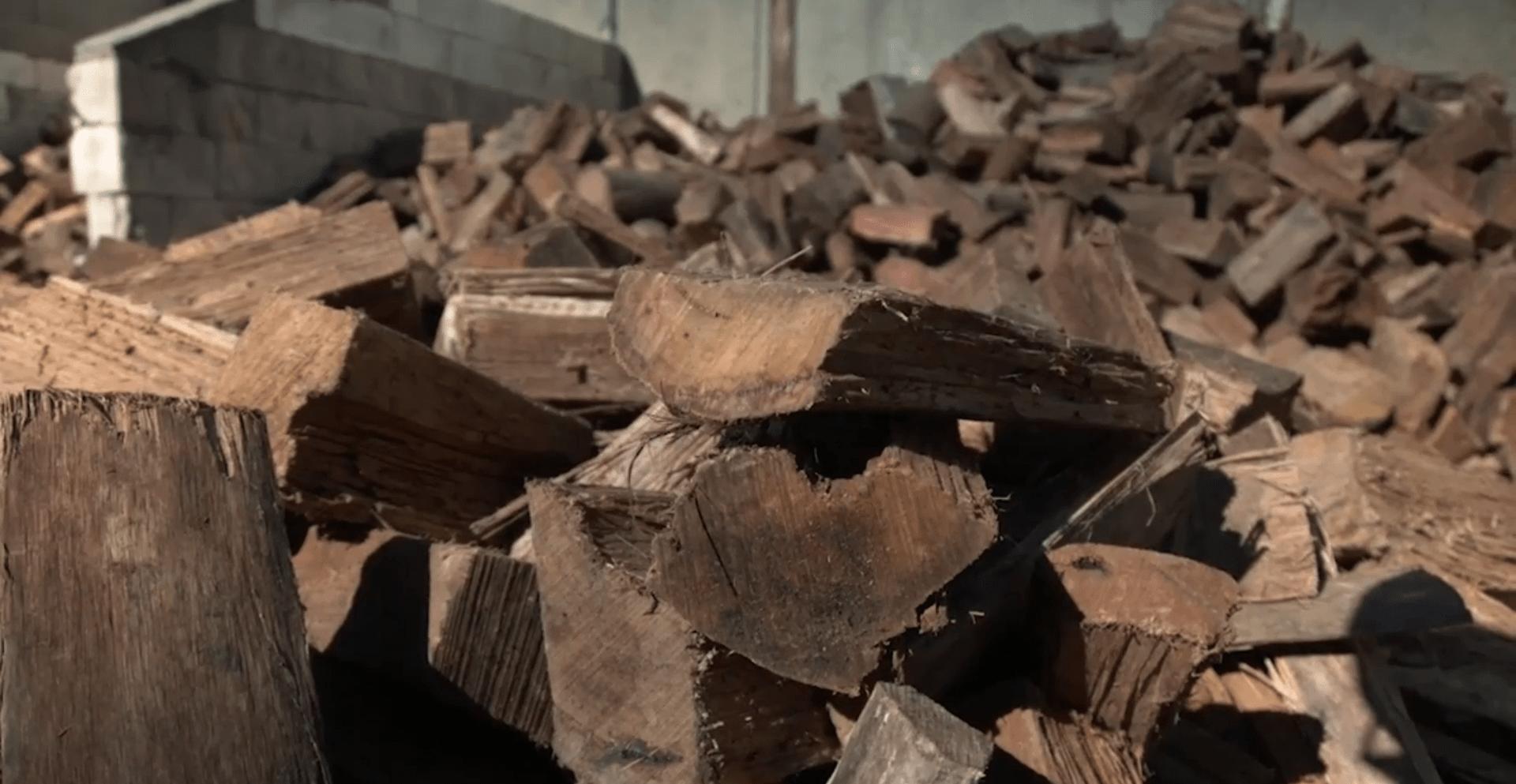 Premium Ironbark Firewood Supplier