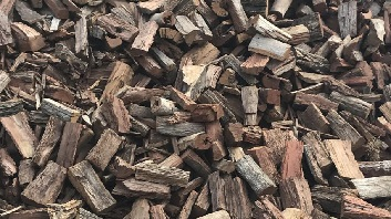 <b>Mixed Quality Hardwood</b>