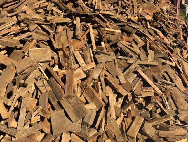 umberjacks firewood hardwood offcuts